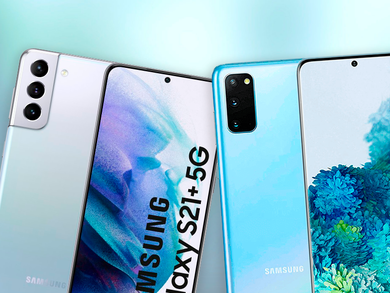 Esta es la mejor alternativa que hay al Samsung Galaxy S21