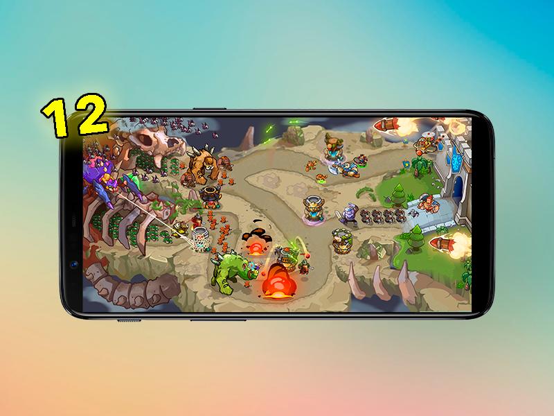 12 Juegos Android Gratis por tiempo limitado que deberías descargar ahora mismo