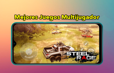 Los mejores Juegos Android Multijugador para jugar con amigos