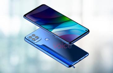 Este es el móvil Motorola de gama media más interesante: es único