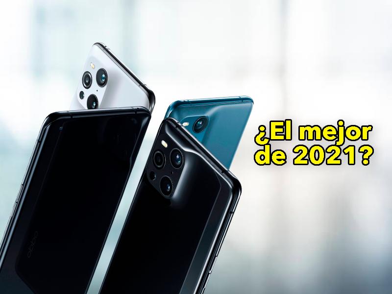 ¿El smartphone más espectacular de 2021? Diseño único y el mejor hardware posible