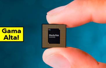 Dimensity 1200 es el mejor procesador de MediaTek, ¿mejor que el Snapdragon 888?