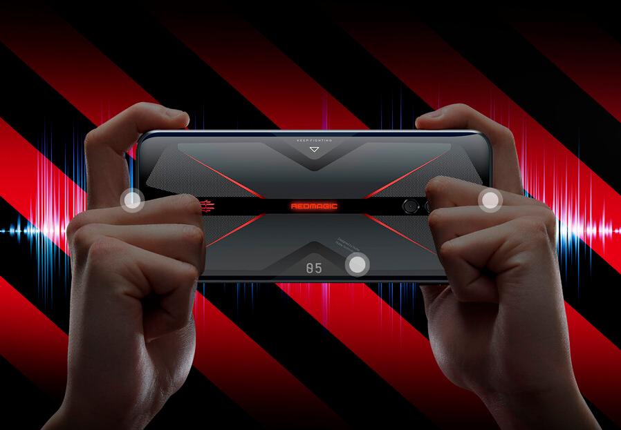 El Red Magic 6 será el mejor móvil para juegos: filtrado su diseño y detalles importantes