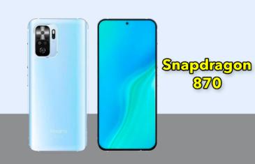 El Xiaomi Redmi K40 tendrá un Qualcomm Snapdragon 870, ¿qué ofrece este procesador?