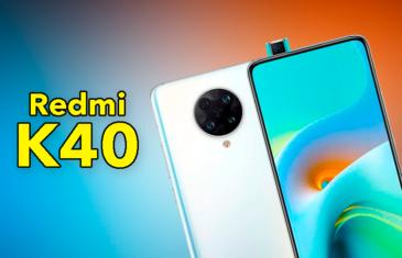 Primeros detalles del Xiaomi Redmi K40: más barato que el Xiaomi Mi 11 y con Snapdragon 888