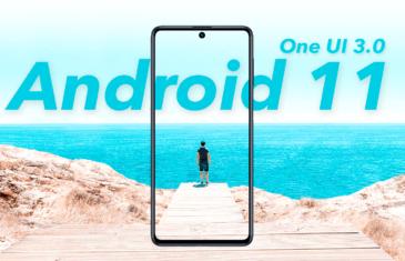 Android 11 en móviles Samsung: conoce todos los cambios de One UI 3.0 y 3.1