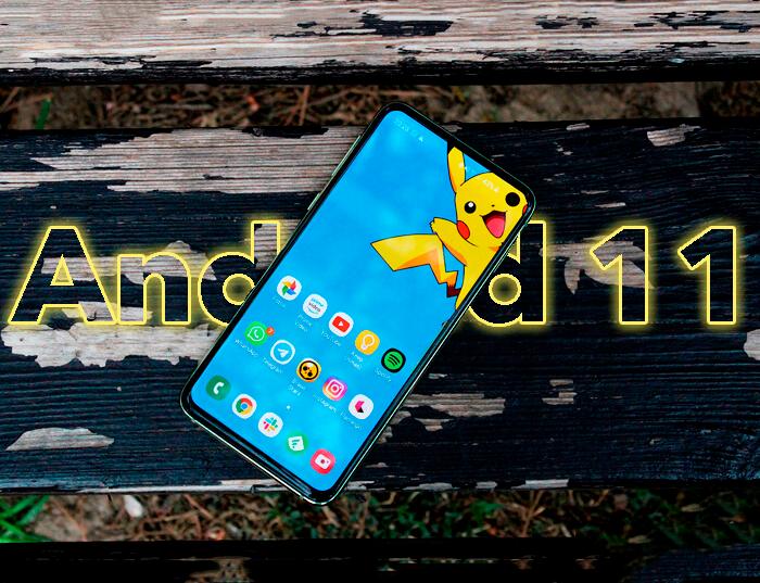 Android 11 para los Samsung Galaxy S10: la actualización ya está disponible