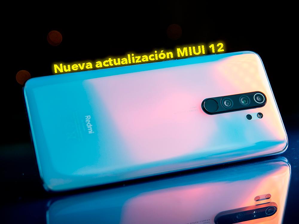 MIUI 12.5 es la nueva actualización para móviles Xiaomi: estos 28 modelos la recibirán