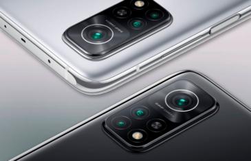 Este móvil Xiaomi tiene una cámara desmontable: se puede actualizar con el tiempo