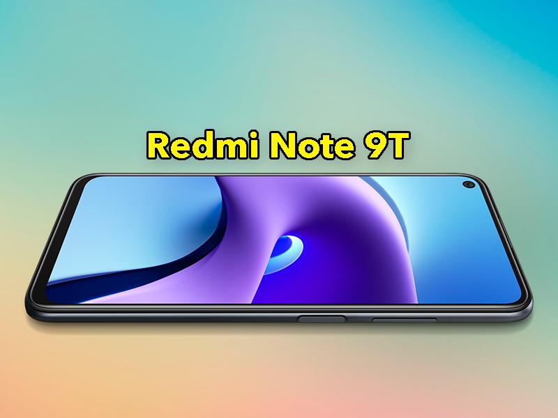 Xiaomi Redmi Note 9T, ¿el nuevo mejor gama media de Xiaomi?
