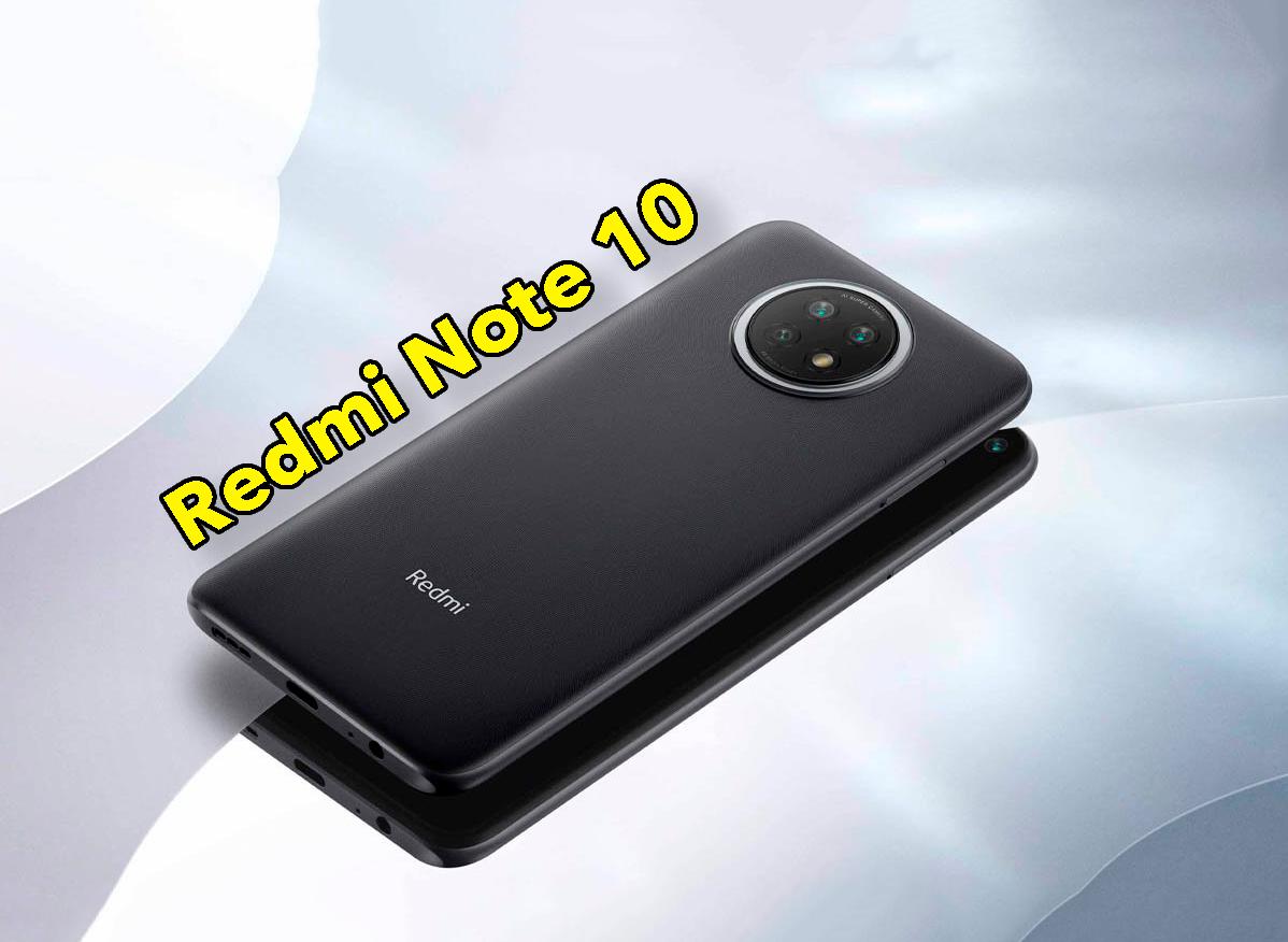 Todo lo que sabemos de los Xiaomi Redmi Note 10: pantalla, RAM, almacenamiento, batería…