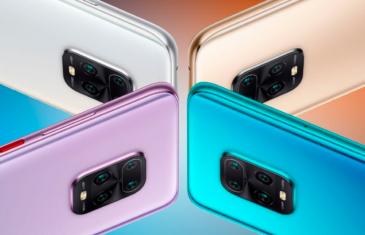 Los Xiaomi Redmi Note 10 están a la vuelta de la esquina: lo que sabemos