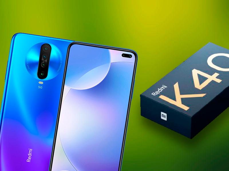 ¿Incluirá el Xiaomi Redmi K40 o Mi 11T cargador? Esto dice Xiaomi
