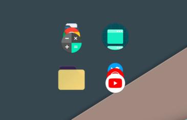 Cambia el estilo de tus carpetas en Android: fácil, rápido y muy personalizable