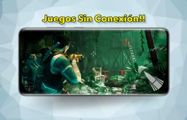24 Juegos para Móvil sin conexión y gratis: no necesitas internet para jugar