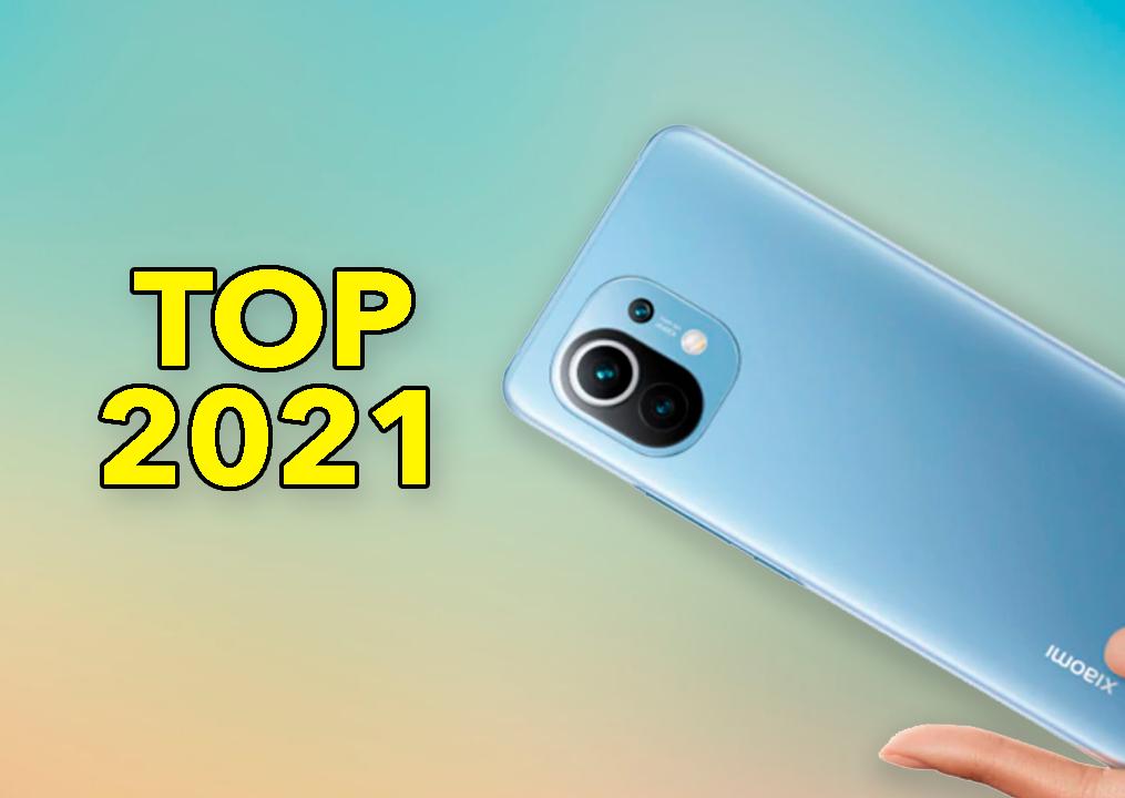 Estos son los 10 móviles más potentes en enero de 2021