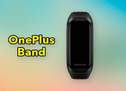 La OnePlus Band superará a la Xiaomi Mi Band 5: más avanzada y precio bajo