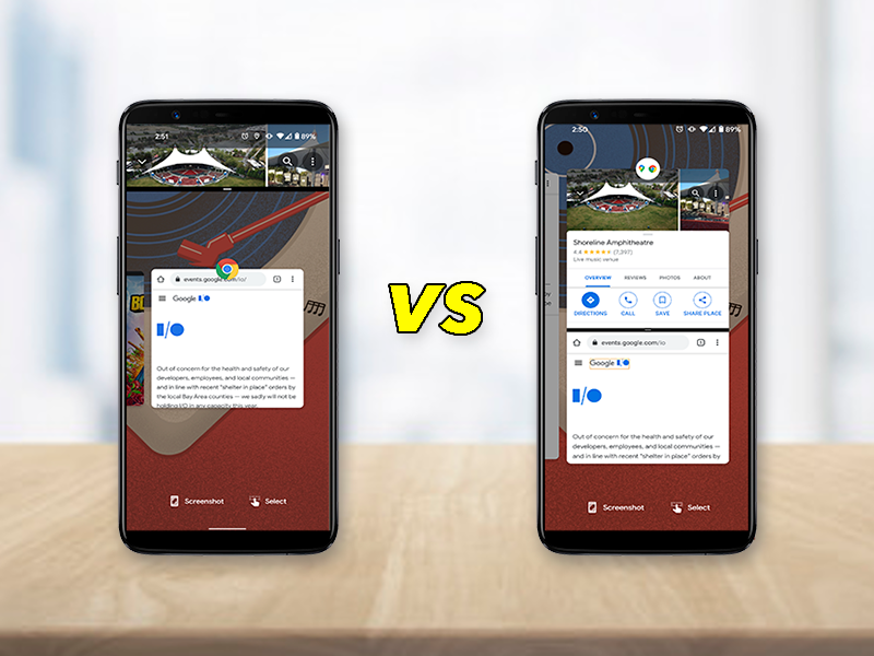 Android 12 podría copiarse de Samsung con App Pairs: así funcionaría