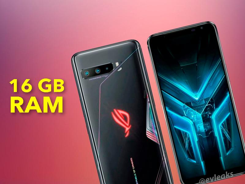 Este móvil tiene 16 GB de RAM, un Snapdragon 888 y 6.000 mAh, ¿es el mejor gama alta?