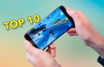 TOP 10 Juegos nuevos para Android: todos son gratis y poco conocidos