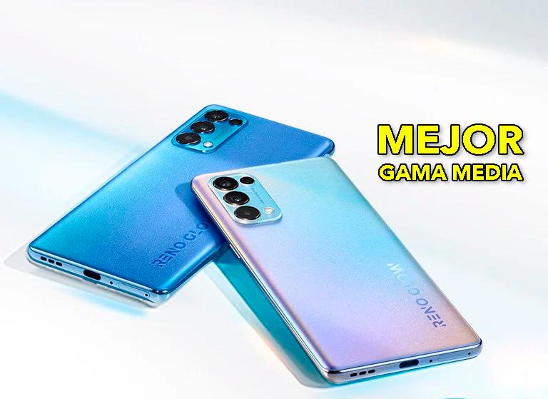 Este podría ser uno de los mejores móviles de gama media de todo 2021