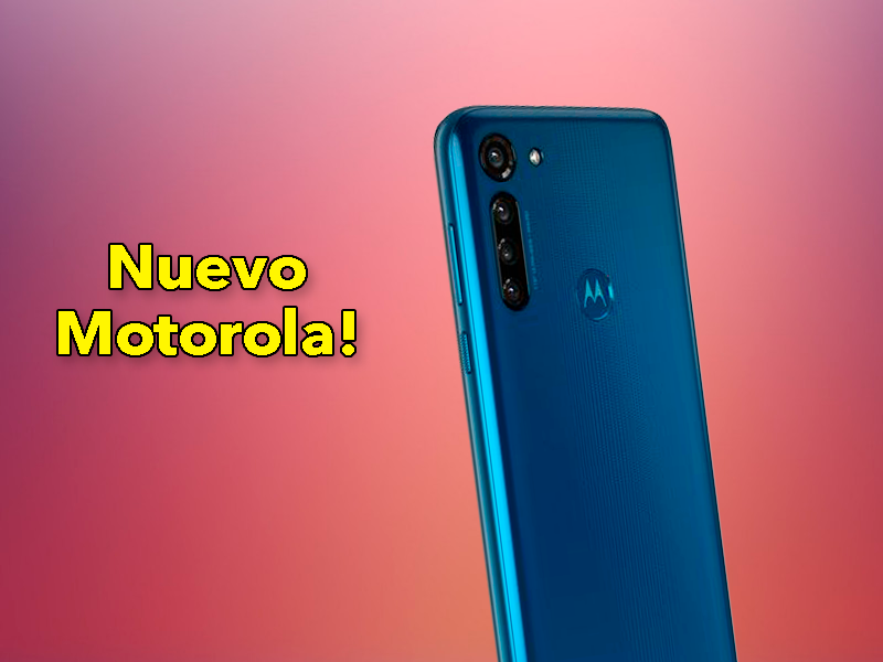 Filtrado el próximo móvil Motorola de gama media: procesador Qualcomm y Android 11