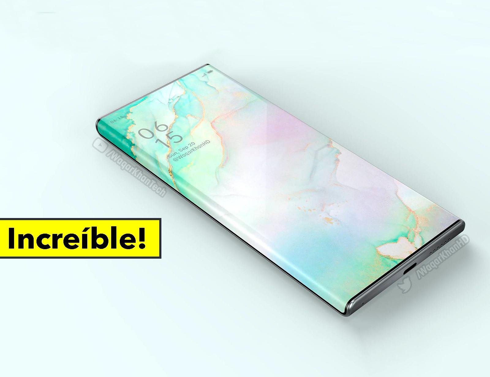 Este móvil podría ser el Android más potente del año: características filtradas