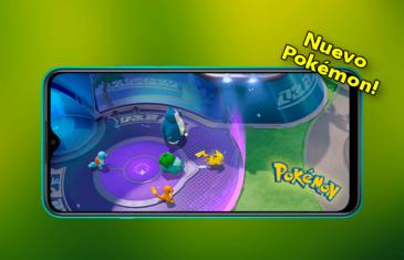 Pokémon Unite para Android: el juego de Pokémon más esperado para móviles
