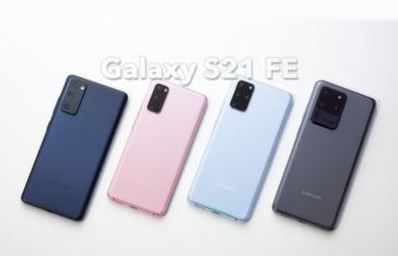 No compres el Samsung Galaxy S21: este smartphone será mejor opción