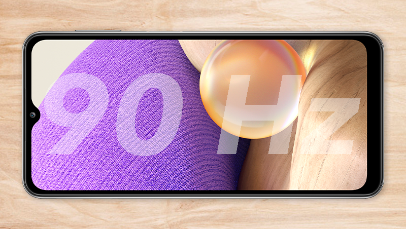 Nuevo Samsung Galaxy A32: características, diseño y precio