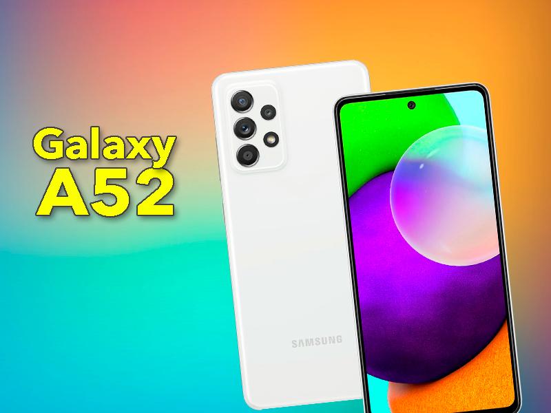 Todo sobre el Samsung Galaxy A52, el sucesor del Galaxy A51 y Galaxy A50