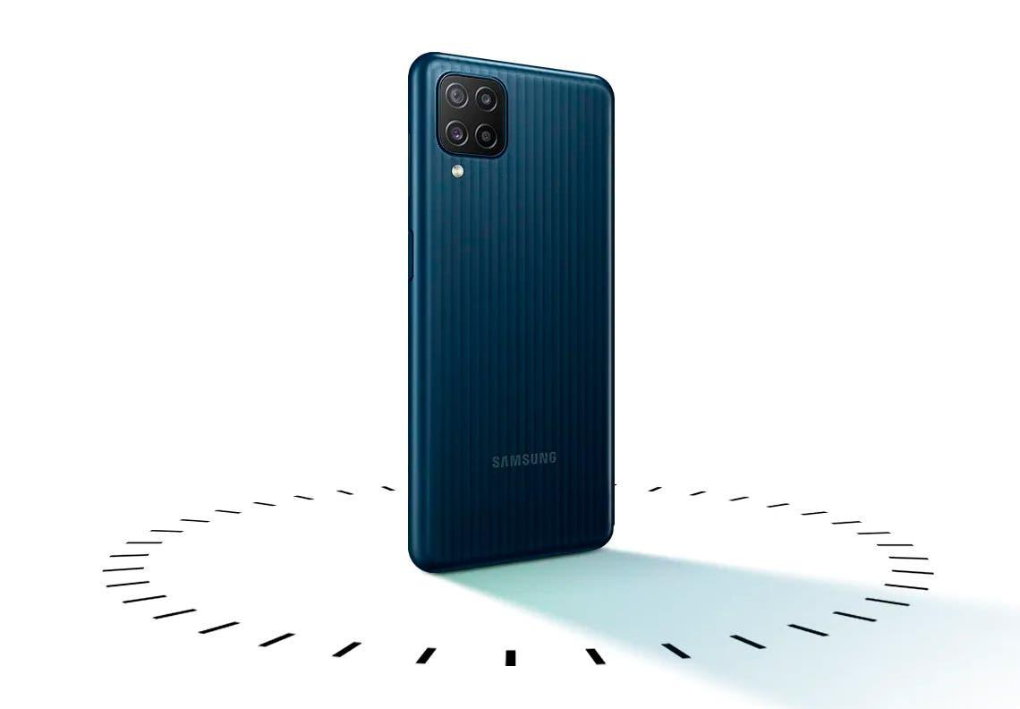 Samsung Galaxy M12: ¿merece la pena este móvil barato?