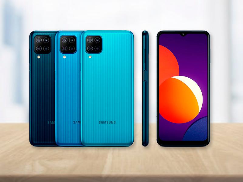 El Samsung Galaxy M12 es el nuevo móvil más barato de Samsung