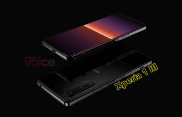 Así será el espectacular Sony Xperia 1 III, ¿el Android más bonito? ¿copia del iPhone 12?