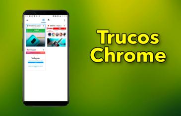 3 Nuevos Trucos de Google Chrome que tienes que conocer sí o sí