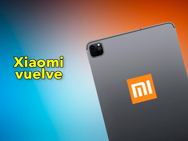 Xiaomi vuelve a copiar a Apple: así será este dispositivo tan especial