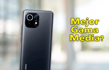 Xiaomi Mi 11 Lite filtrado, ¿merecerá la pena este gama media?