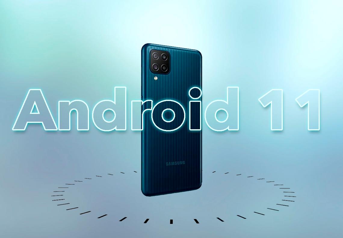 4 móviles Samsung de gama media que ya están recibiendo Android 11