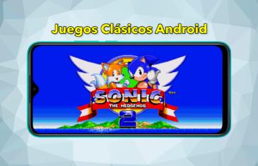 8 Juegos Clásicos Arcade para Android: Sonic, Streets of Rage y más