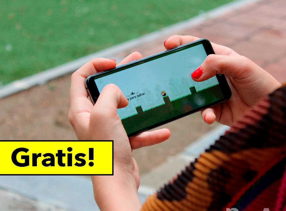 15 Juegos Android que ahora son gratis solo por tiempo limitado