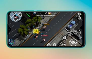 Descarga estos 11 Juegos Android que acaban de llegar a Google Play