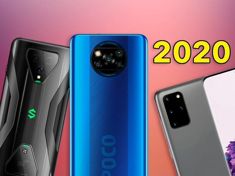 4 móviles recomendables de 2020 que siguen siendo una gran opción calidad/precio