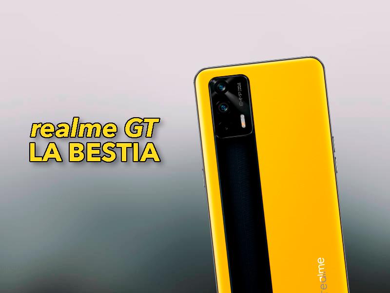 Este será el móvil con Snapdragon 888 más barato del mercado, y no es un Xiaomi