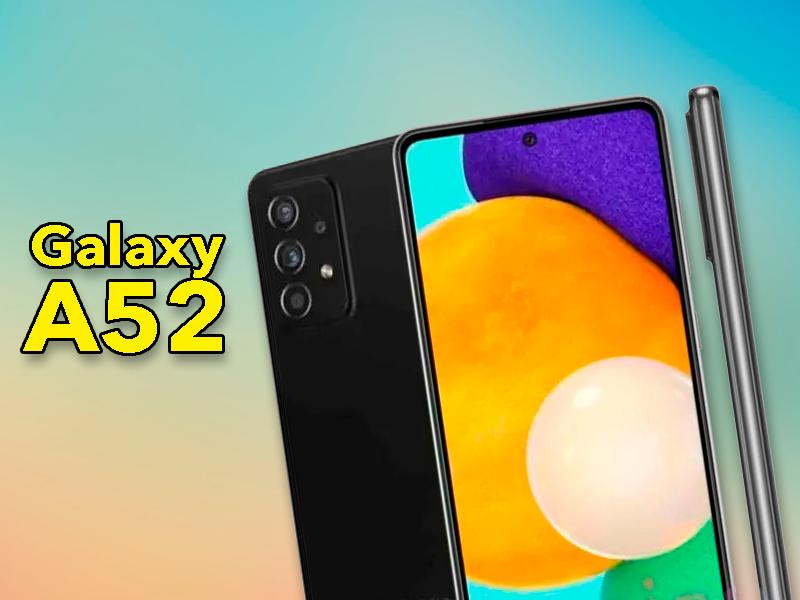 Filtradas las características y precio del Samsung Galaxy A52, ¿el mejor gama media de Samsung?
