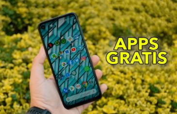 Descarga 13 Aplicaciones Gratis por tiempo limitado: date mucha prisa