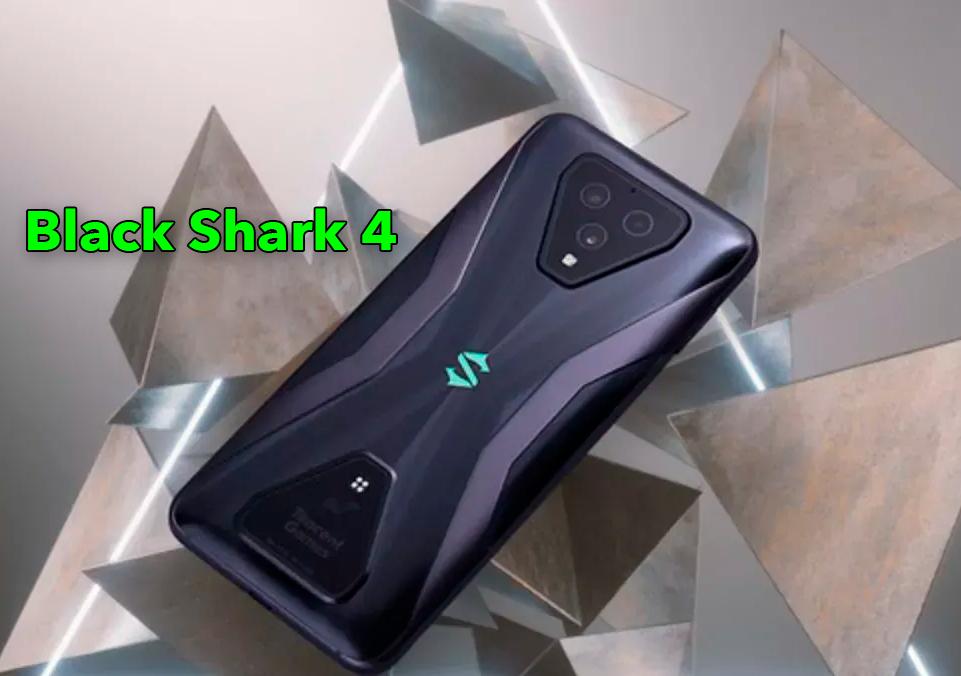 El Black Shark 4 será una bestia: así es el móvil gaming de Xiaomi para 2021