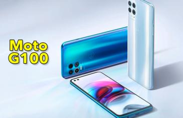 Todo sobre el Motorola Moto G100 con Snapdragon 870, ¿el mejor Motorola hasta la fecha?