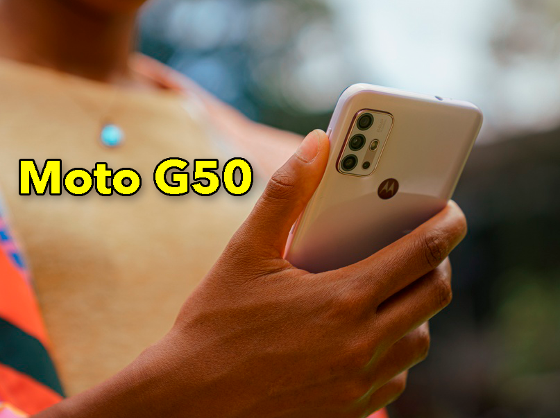Motorola Moto G50 filtrado, ¿merecerá la pena este gama media?