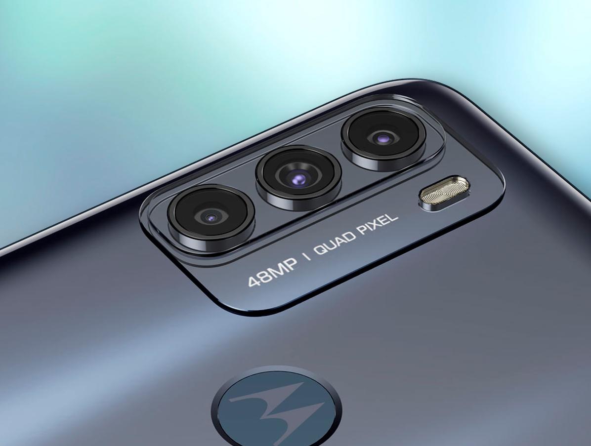 Así es el nuevo Motorola Moto G50, un gama media con Snapdragon 480 y 90 Hz