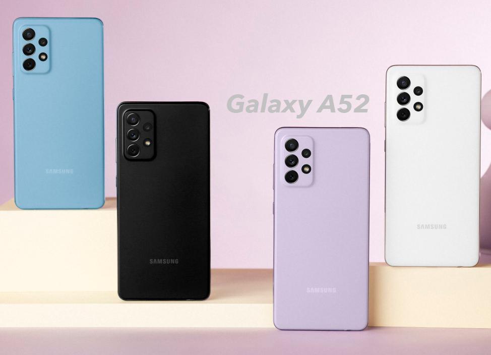 Así son los nuevos Samsung Galaxy A52 y A72, ¿son tan buenos como dicen?